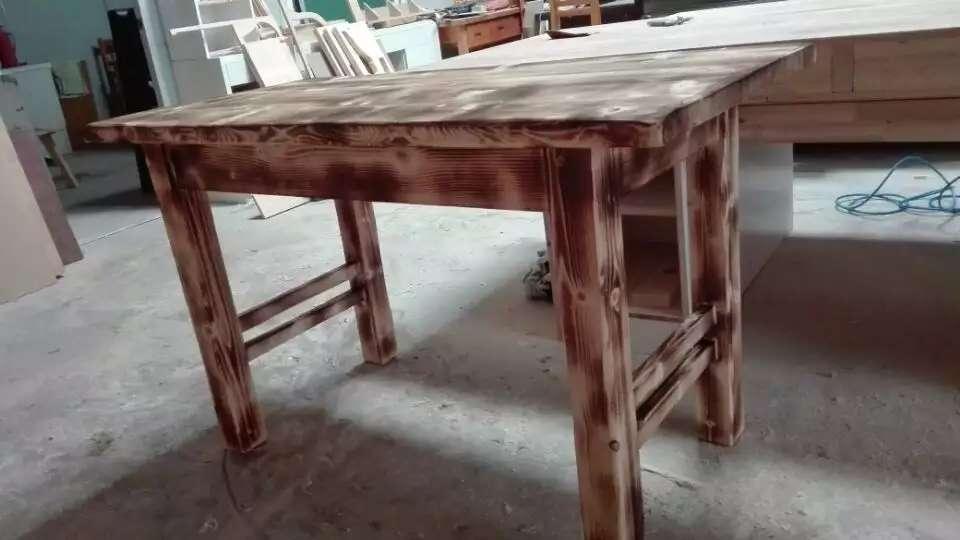 非标准桌子